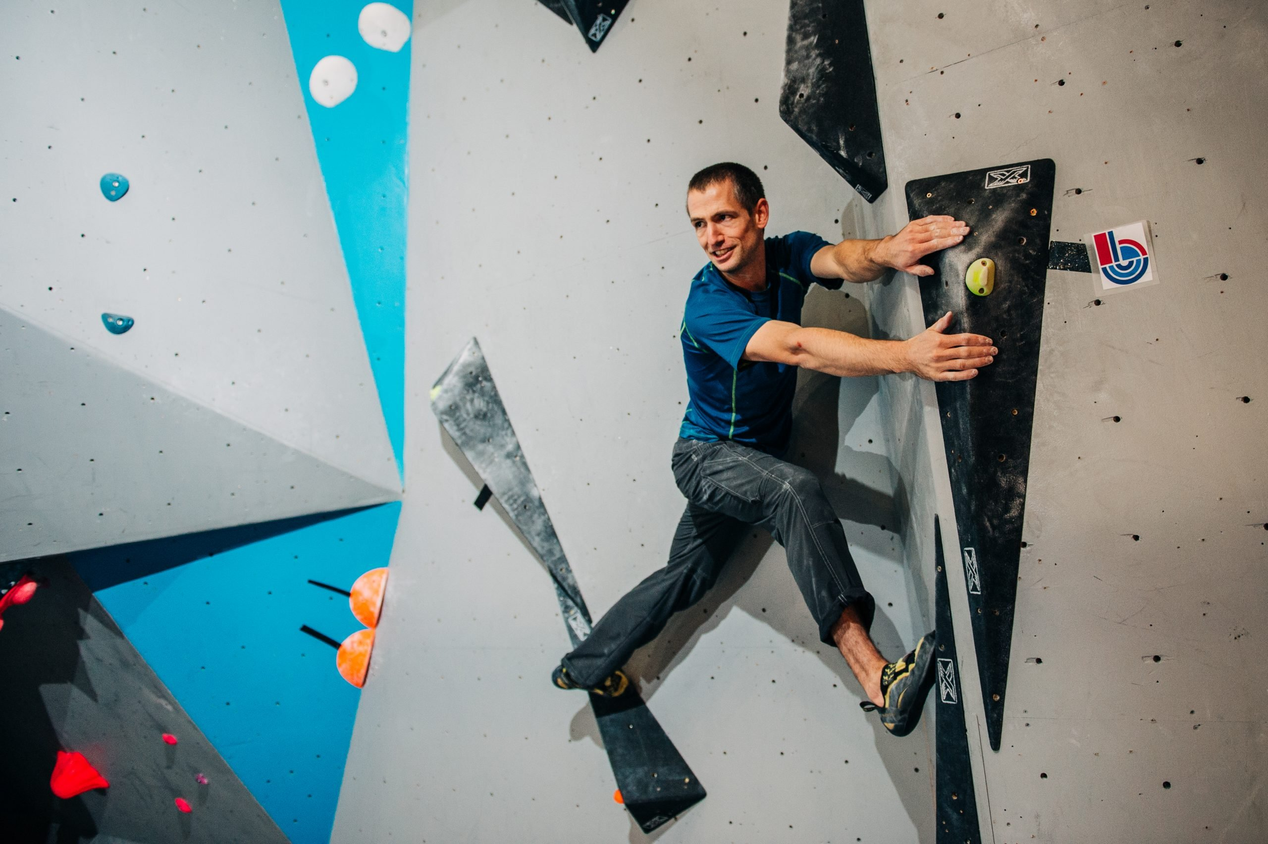 Boulder Shack Southampton Climbing Gym