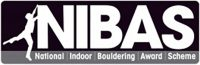 Christmas gift voucher NIBAS National Indoor Bouldering Award Scheme