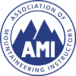 Christmas gift voucher Association of Mountaineering Instructors