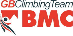 Christmas gift voucher Team GB Climbing