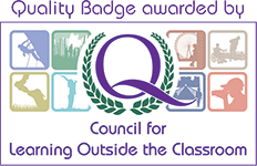Christmas gift voucher Council for learning outside the classroom
