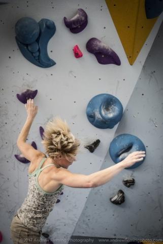 Boulder Shack Climbing Gym Southampton