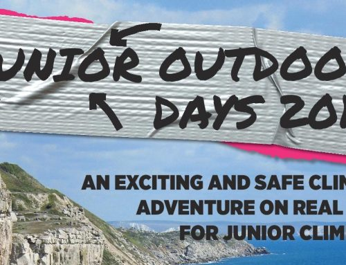 Junior Outdoor Days