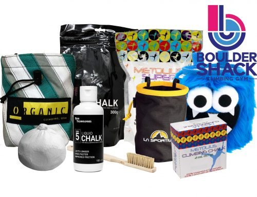 20% Off All Chalk Products!