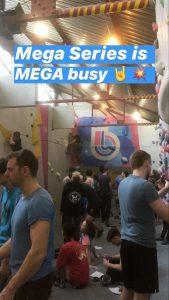 Mega Series 2020