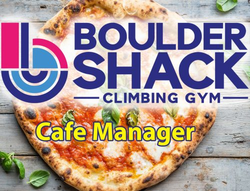 Are you our next Cafe Manager?