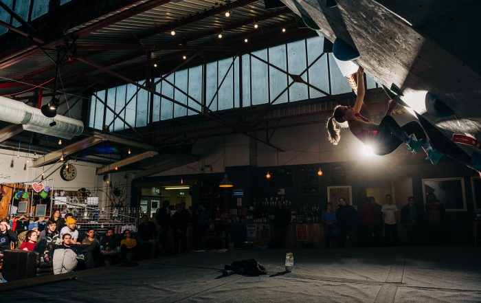 mega series boulder shack southampton climbing gym