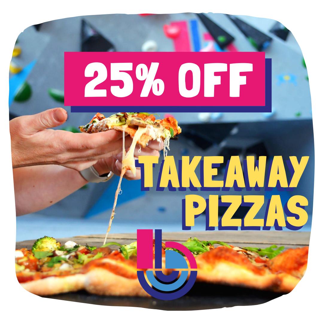 Boulder Shack pizza cafe deal