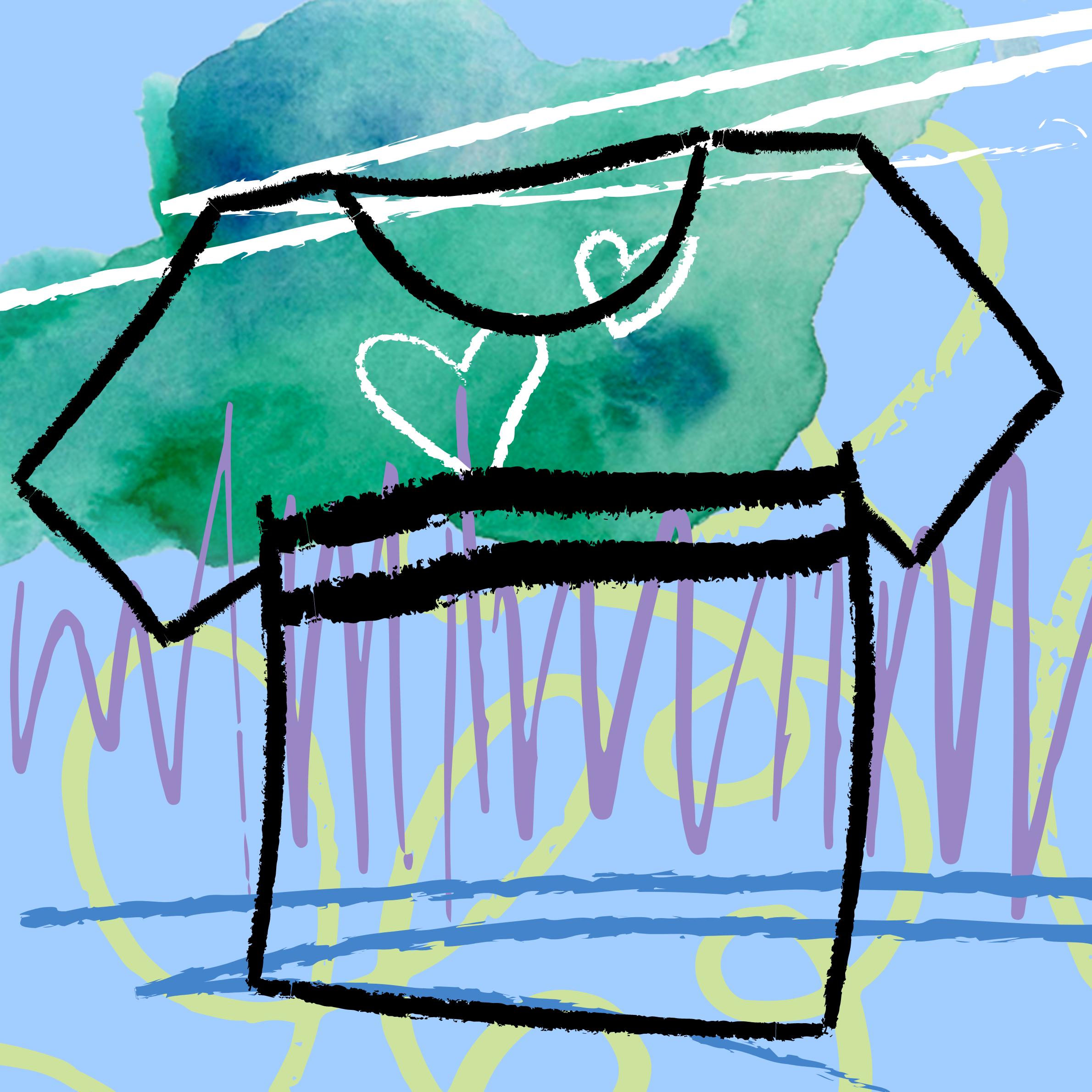 Design a Tshirt Boulder Shack