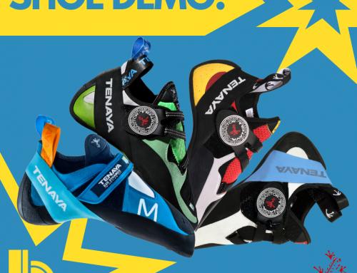 Shoe Demo